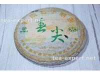 """普文""""春尖""""饼茶2006年(生茶) Chun Jian """"Чунь Цзянь"""""""
