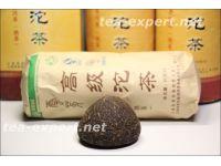 """普文""""高级沱茶""""2006年 (熟茶) Gao Ji Tuo Cha """"Премиум точа Пувэнь"""""""