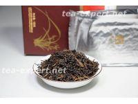 "下关""一级熟茶""散体的茶2016年(熟茶) Yi Ji Shu Cha ""Рассыпной чай 1 категории"" (шу)"