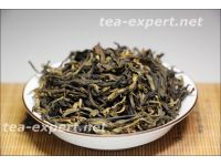 """景迈山古树红茶"" Jing Mai Shan Gu Shu Hong Cha ""Красный чай Цзин Май Шань"""