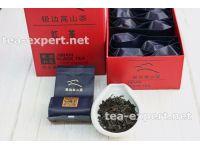 """""""腾冲高山红茶"""" Tengchong Gaoshan Hong Cha """"Чёрный чай из Тэнчун"""""""