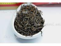 """红茶""""荔枝茶(东方红茶叶)""""#2(矩形罐150克) """"Алеющий Восток"""" (без ароматизатора) #2"""