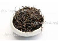 """红茶""""荔枝茶(东方红茶叶)""""#4(散体的茶100克16美金) """"Алеющий Восток"""" (без ароматизатора) #4"""