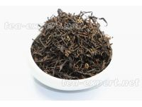 "宜兴红茶(手工茶) Yixing Hong Cha ""Исинский красный чай"" (ручное изготовление)"