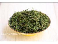 """""""佛茶""""(九华山)绿茶2019年 Fo Cha (Jiu Hua Shan) """"Фо Ча"""" (с гор Цзю Хуа Шань)"""