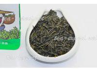 """白沙绿茶(13美金100克) Baisha Lü Cha """"Зелёный чай из уезда Байша"""""""