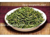 """""""竹叶青""""四川省绿茶 Zhu Ye Qing """"Зелёный листок бамбука"""""""