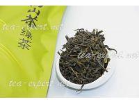 """""""腾冲高山绿茶"""" Teng Chong Gao Shan Lǜ Cha """"Высокогорный зелёный чай из Тэнчун"""""""