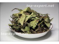 """""""贡眉""""白茶(18美金250克) Gong Mei """"Бровь в подношение"""""""