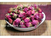 玫瑰花朵茶 Meigui Huaduo Cha (Цветки розы)