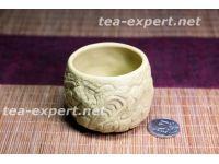 "茶杯""供春杯段泥""100毫升 (黄色) Gong Chun ""Подношение весне"" (жёлтый)"