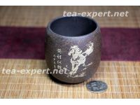 "茶杯""前程似锦""120毫升 Qian Cheng Shi Jin ""Пожелать светлого будущего"""
