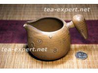 """茶海""""士兵的好运""""270毫升(黄色) Shibing De Hao Yun """"Удача солдата"""""""