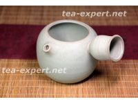 "茶海""古代器皿""(青色) Gudai Qimin ""Старинная посуда"""