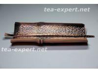 """青铜的茶荷(景象:发芽的种子) Faya De Zhongzi Чахэ """"Проросшее семя"""""""
