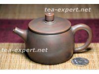 """""""小斗金""""钦州茶壶100毫升 Xiao Jin Dou """"Малый доу золота"""""""