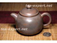 """""""古铜色""""钦州茶壶190毫升 Gu Tong Se """"Старая бронза"""""""