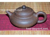 """宜兴茶壶""""合欢""""140毫升 Hehuan """"Радостная встреча"""""""