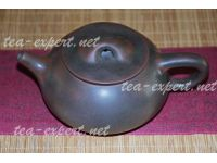 """钦州茶壶""""石瓢(典型的)""""230毫升 Shi Piao """"Каменная тыква (классический)"""""""