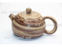 "建水茶壶""西施(两色的)""110毫升 Xishi  Liangsede ""Двуцветный Сиши"" #4"