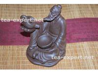 """香炉""""陆羽"""" Xianglu Lu Yu """"Лу Юй"""" (подставка в комплекте с набором благовоний)"""